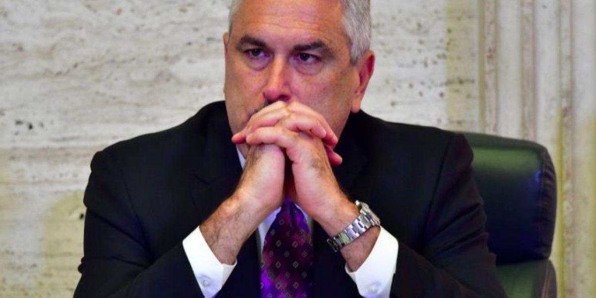 Rivera Schatz asegura que periodista miente