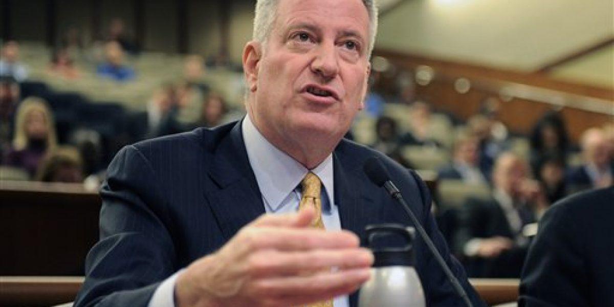 Alcalde de Nueva York se salva de proceso judicial