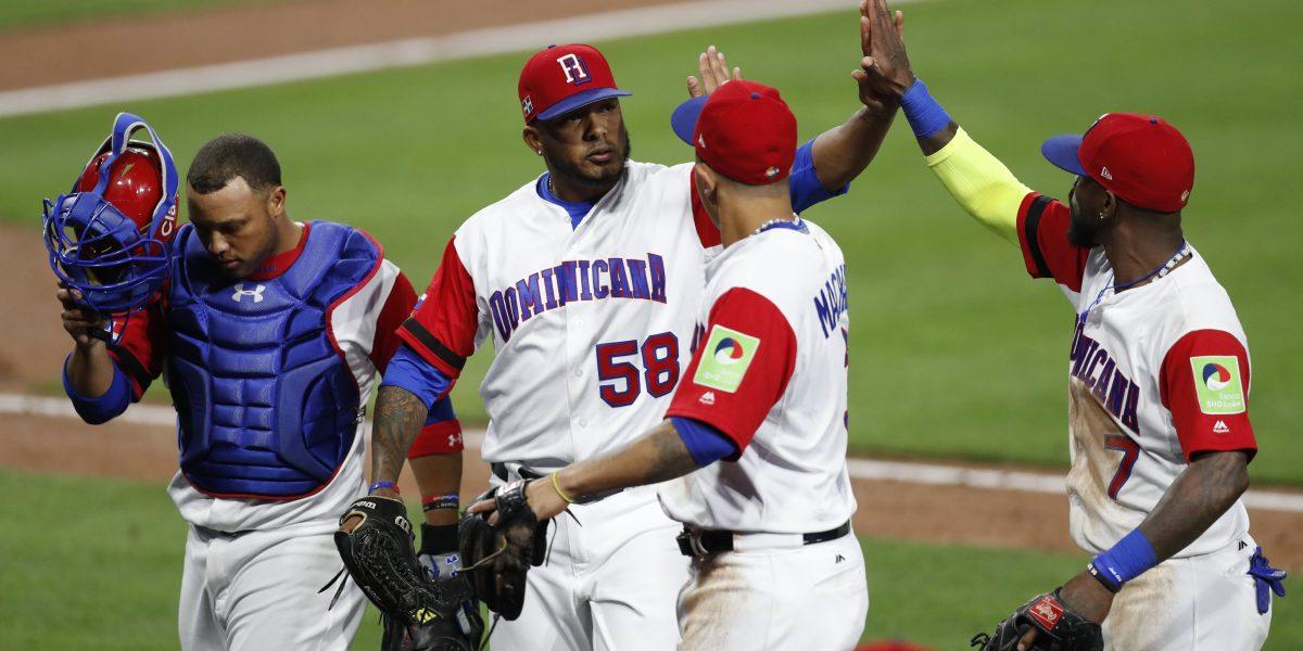 Dominicana recupera camino del triunfo en el Clásico