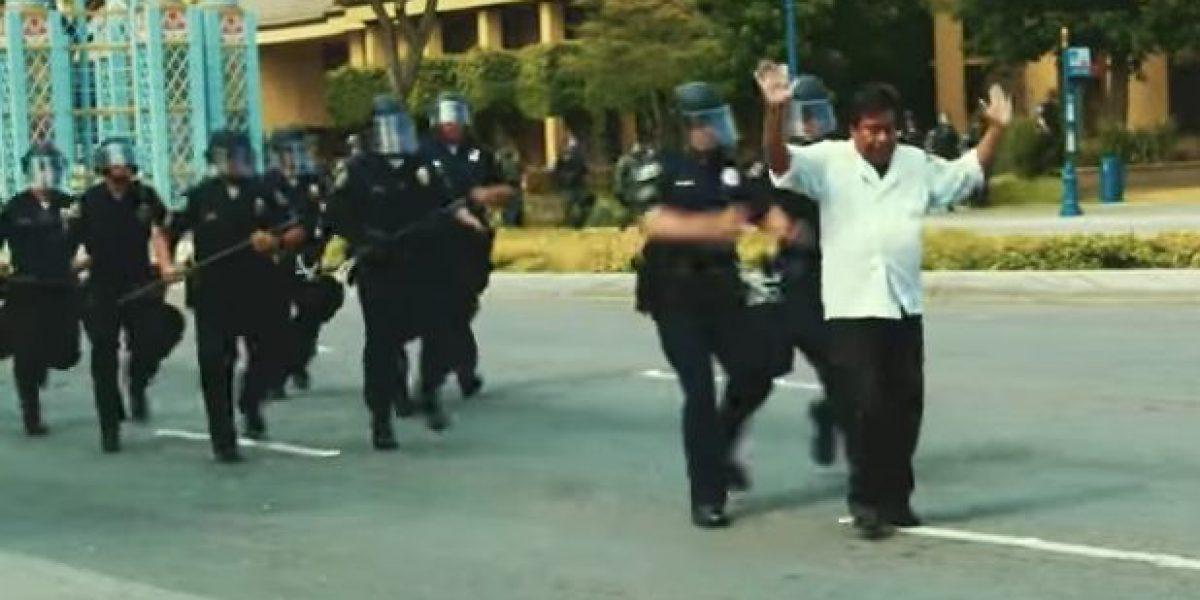 Farruko toca tema de inmigrantes en su nuevo video