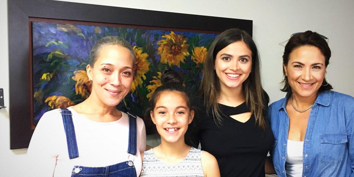 Lanzan campaña para resaltar a la mujer puertorriqueña