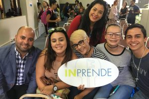 UPR de Carolina celebrará la primera fase del INprende College Program