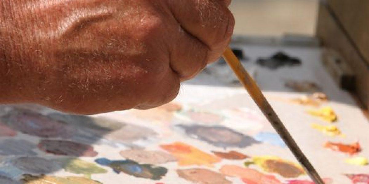 Fallece destacado pintor e historiador boricua