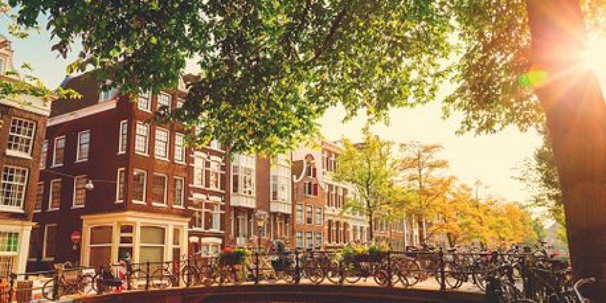 ¿Cuánto conoces de Holanda?