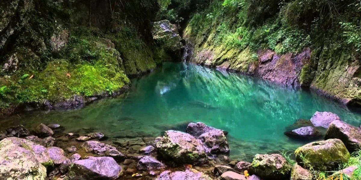 Se pierde joven turista en Cañón de San Cristóbal