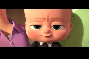 Gana boletos para The Boss Baby