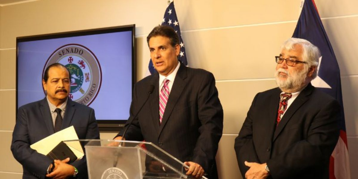 Presentan legislación para prevenir muertes por sobredosis de opioides