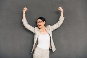 Con estas cinco preguntas podrás definir tu propio diseño de mujer