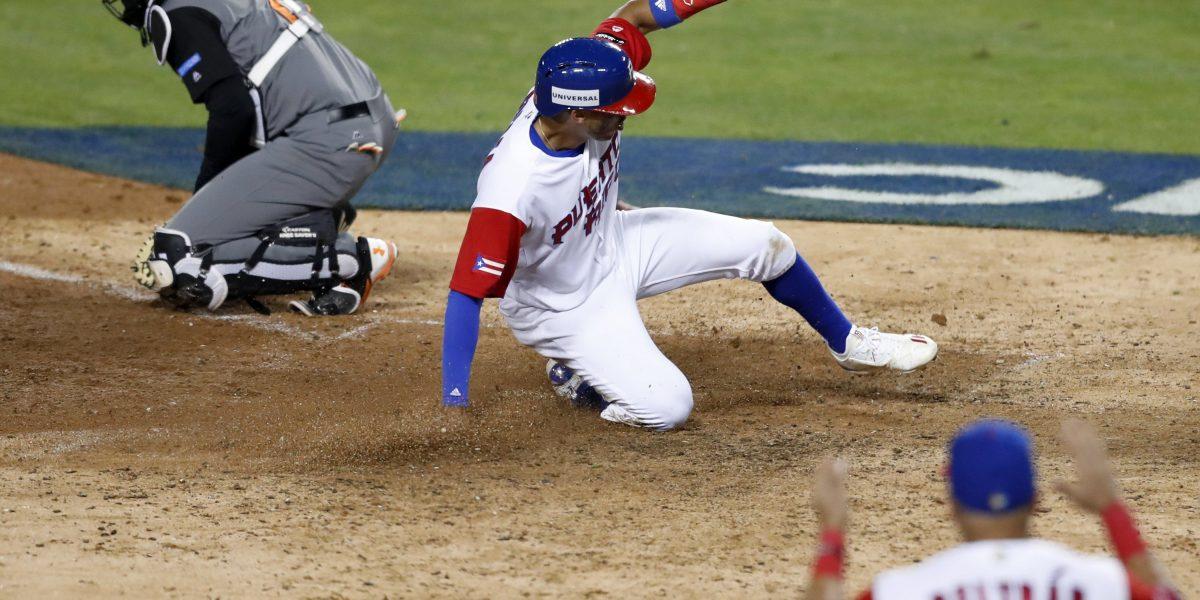 Rodríguez alaba béisbol que