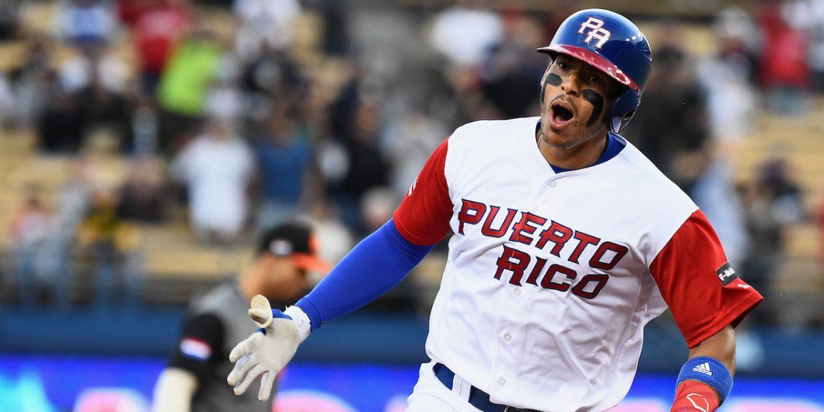 Puerto Rico pasa a la final de WBC
