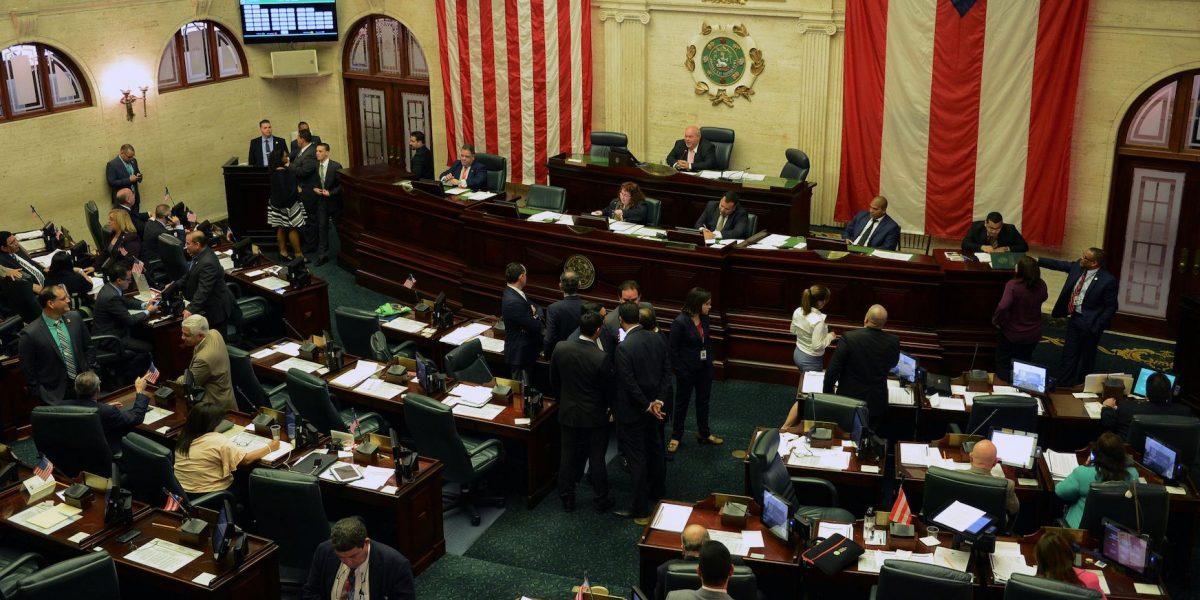 Luz verde en la Cámara a los $5.3 millones para plebiscito de estatus
