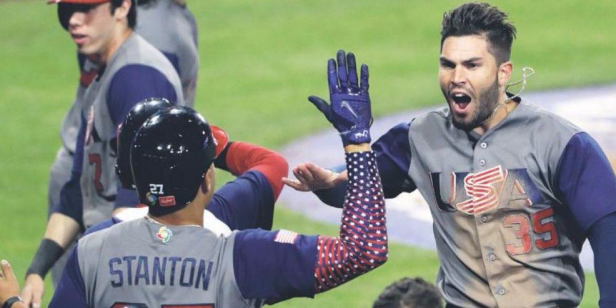 EE.UU. busca revancha ante Japón en semifinal del Clásico