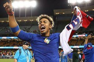 PR pasa a final del Clásico Mundial 2017