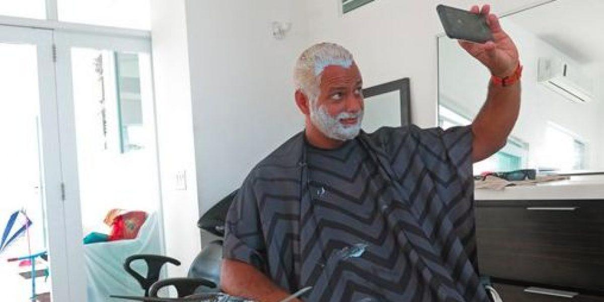 Escasea el tinte rubio en Puerto Rico