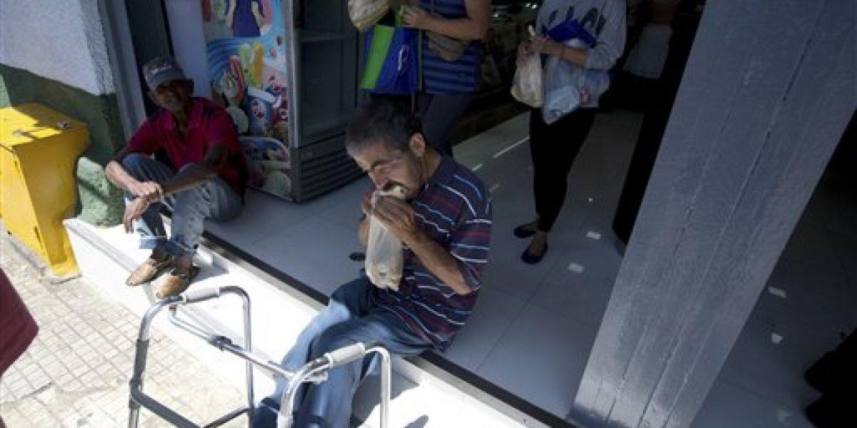 Gobierno de Venezuela toma control de algunas panaderías