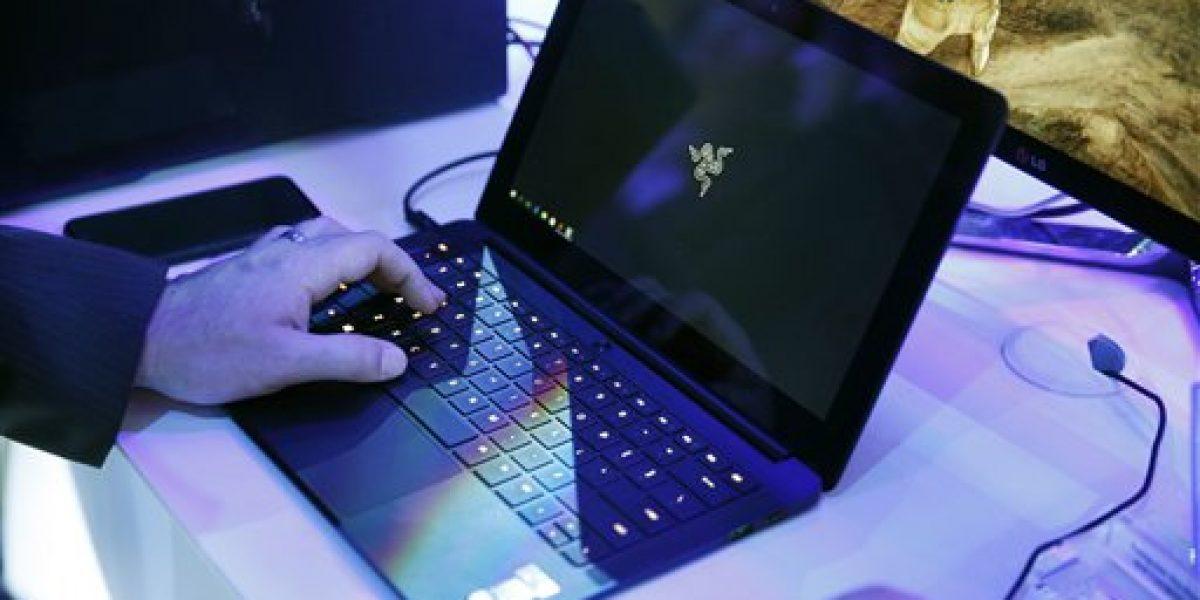 Prohíben laptops en vuelos de África o Medio Oriente a EE.UU.