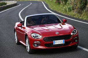 Fiat anuncia evento de ofertas en concesionarios