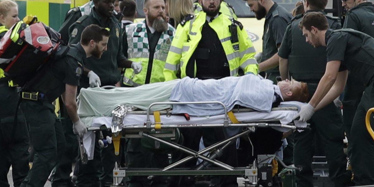 Boricuas en Londres relatan su vivencia en medio de ataque