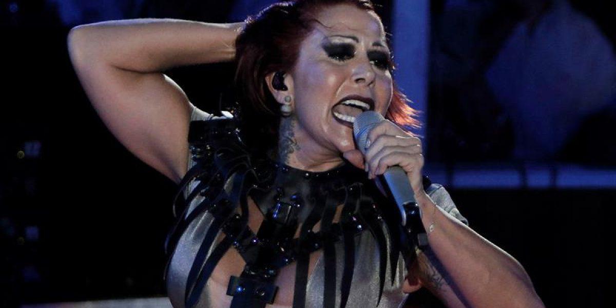 Alejandra Guzmán hará gira con Gloria Trevi