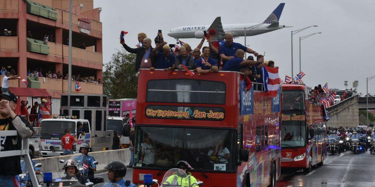 """Llegaron #LosNuestros: """"De aquí pa' adelante lo que hay es ir pa' arriba"""""""