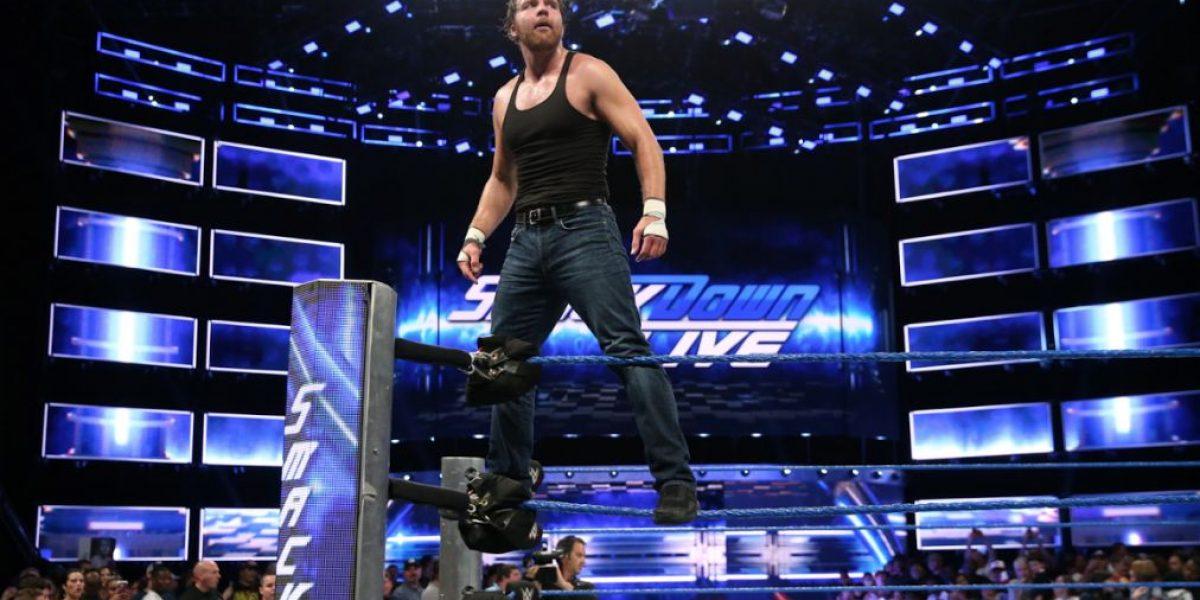 WWE vuelve a Puerto Rico