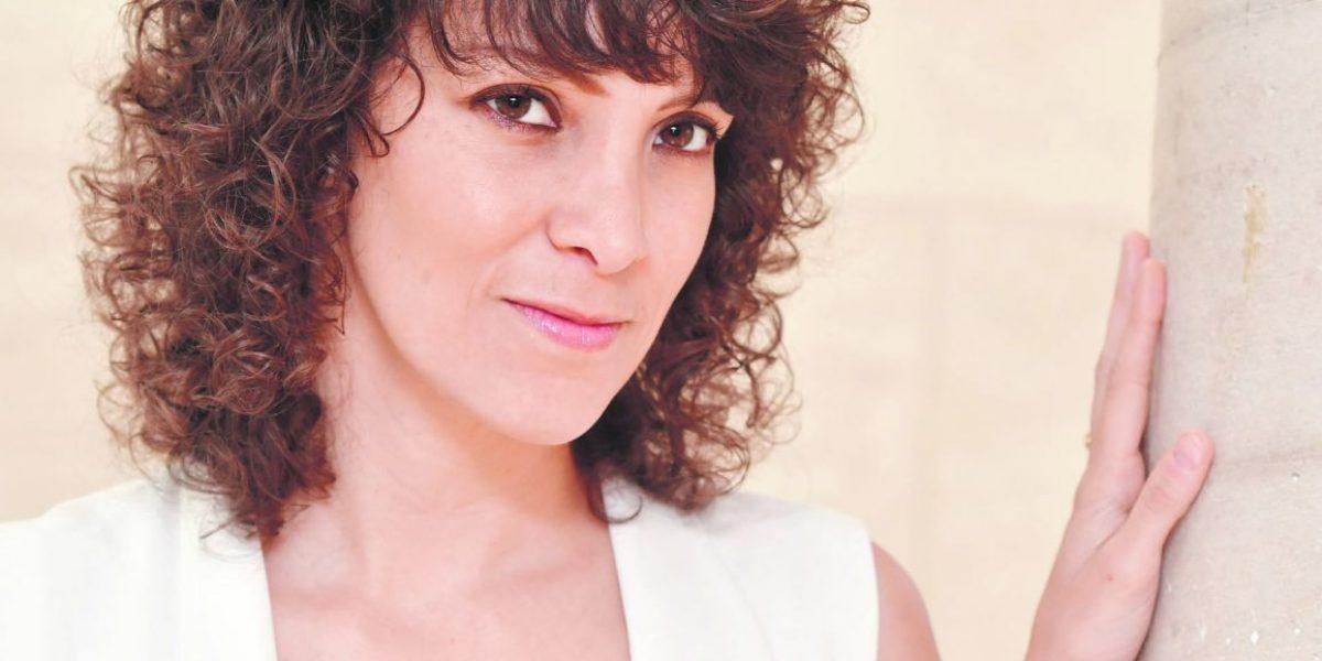 Gaby Moreno presenta su disco Ilusión en la isla