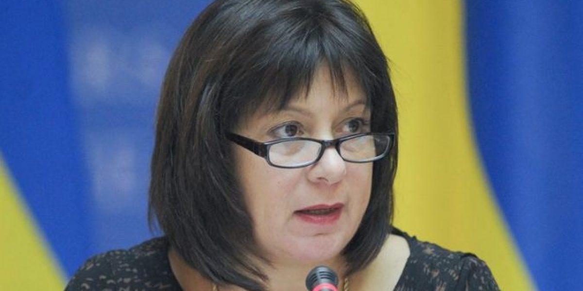 A Jenniffer González le ofende salario directora de la Junta