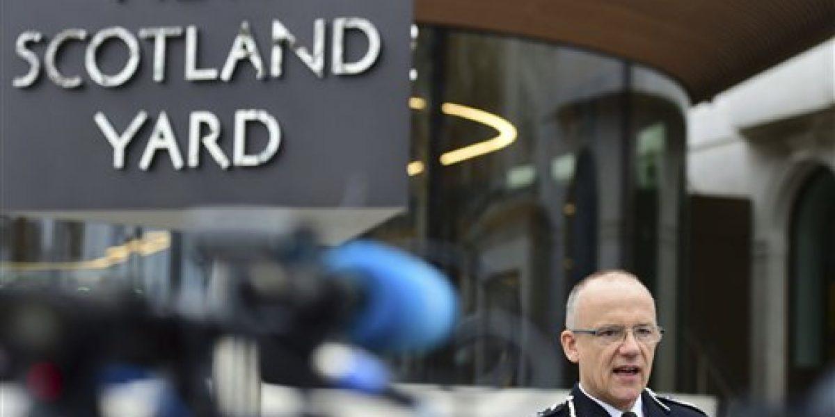 Revelan nuevos detalles sobre agresor en Londres