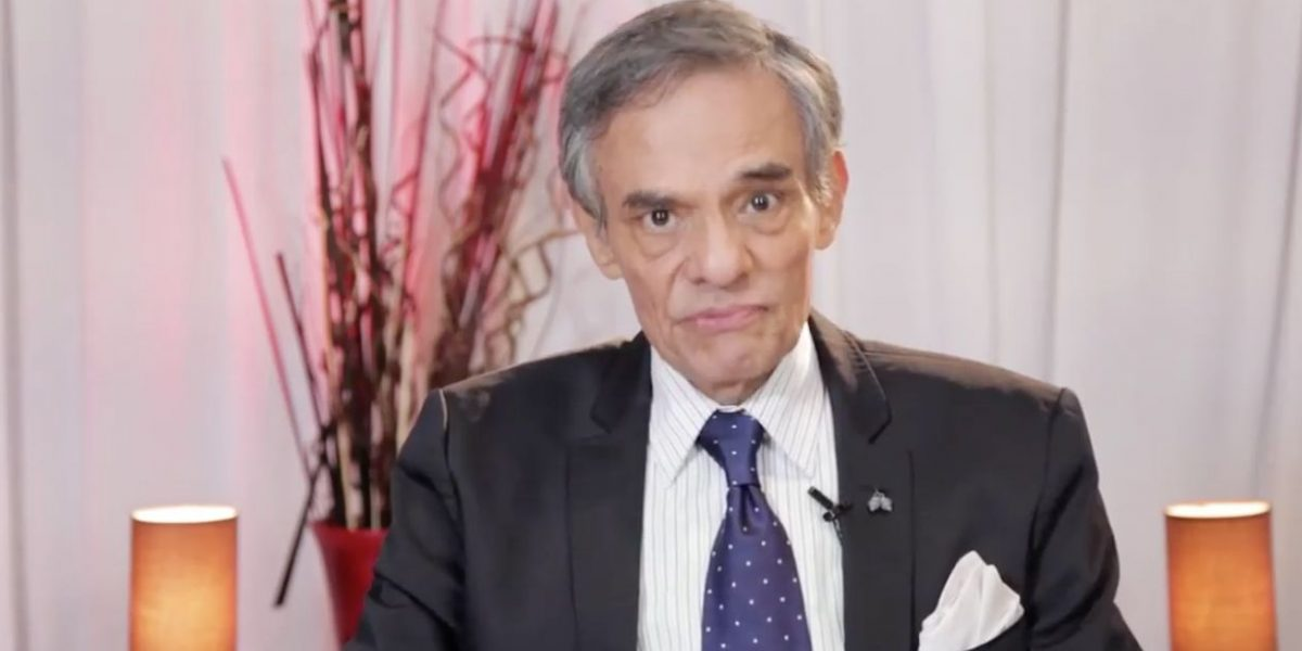 José José anuncia que tiene un tumor en el páncreas