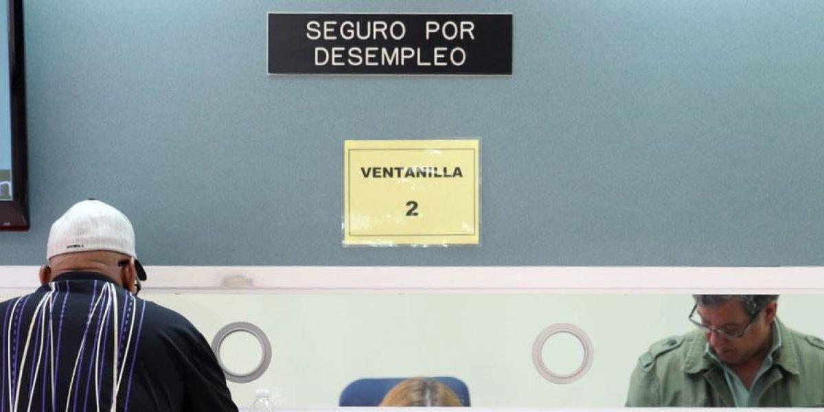 Baja el desempleo en Puerto Rico