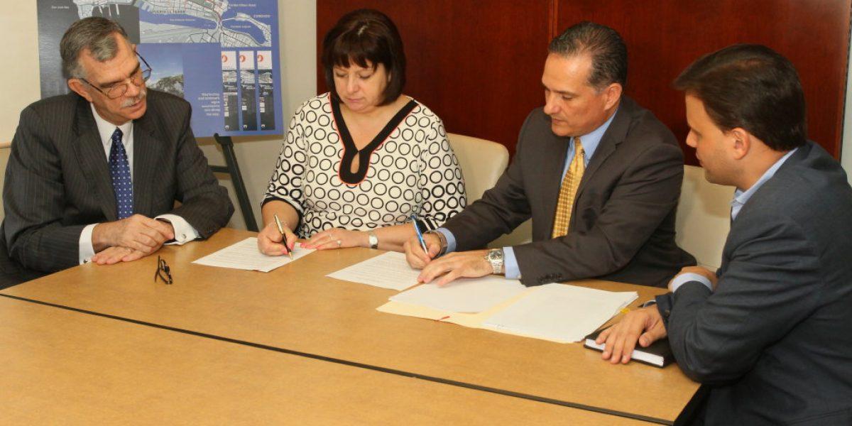 Junta de Control Fiscal ya tiene oficina en Puerto Rico