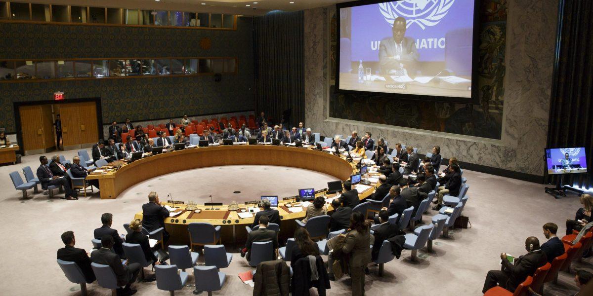 ONU exige medidas para proteger patrimonio cultural frente a terrorismo
