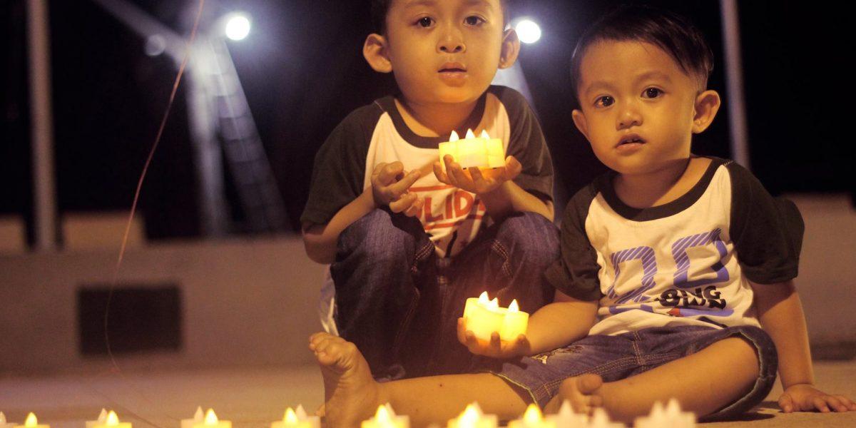 La Hora del Planeta celebra su décimo aniversario