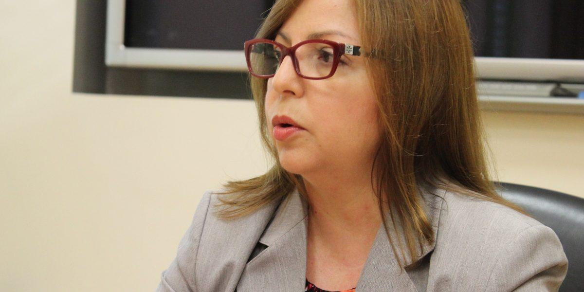 Rectora interina UPR Río Piedras emplaza al gobernador y Junta de Control Fiscal