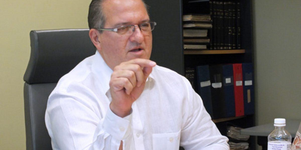 Industriales reclaman aclaración de bonista de la AEE