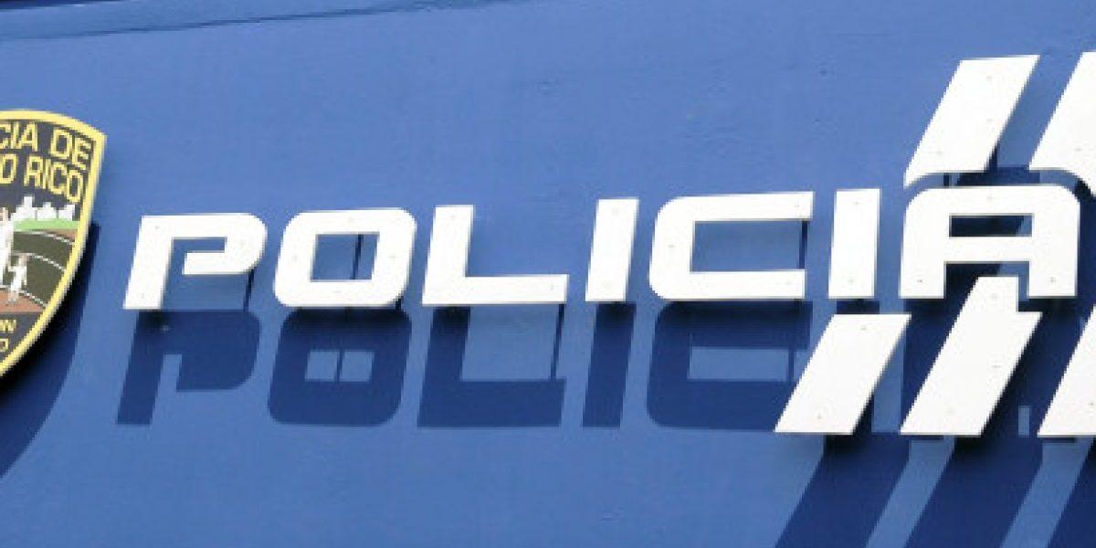 Roban armas a policía en Mayagüez