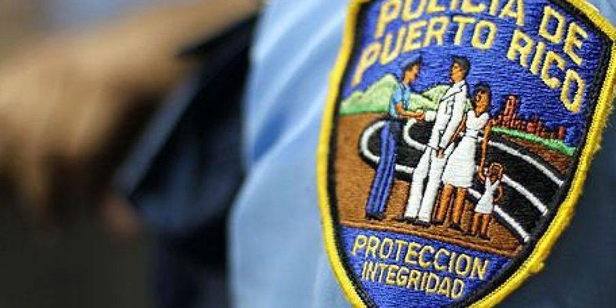 Arresto por apropiación ilegal, escalamiento y daños