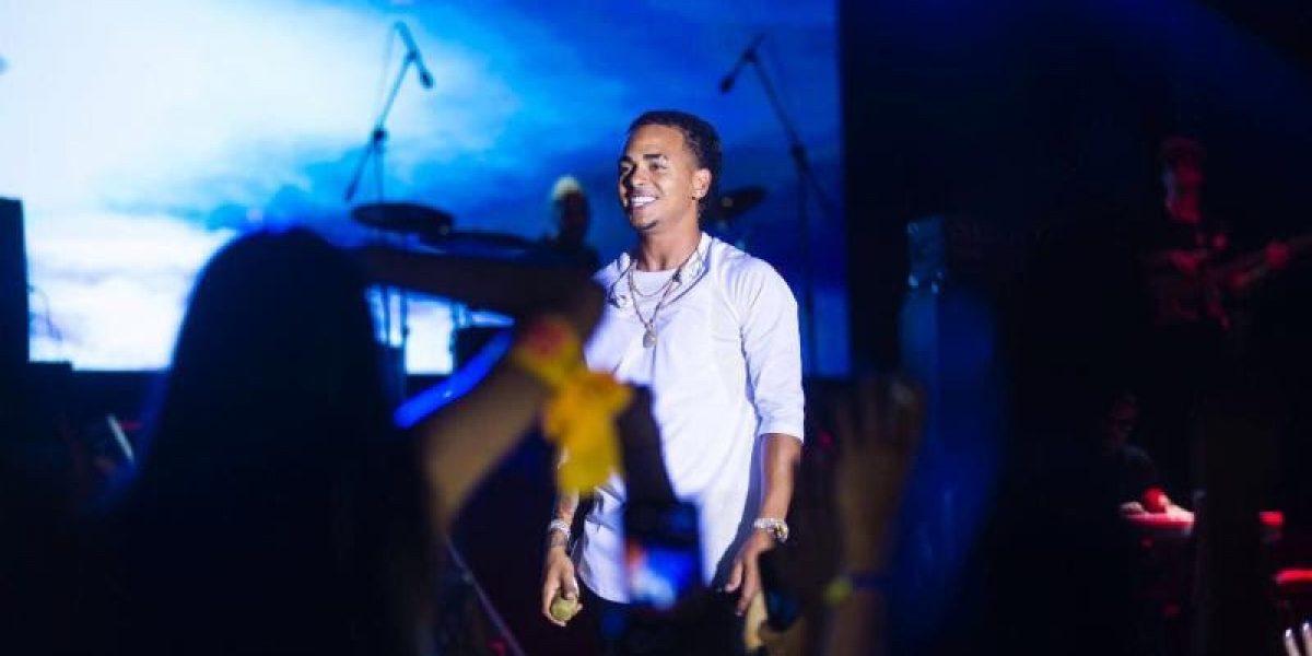 Ozuna llena dos presentaciones en El Salvador y Honduras