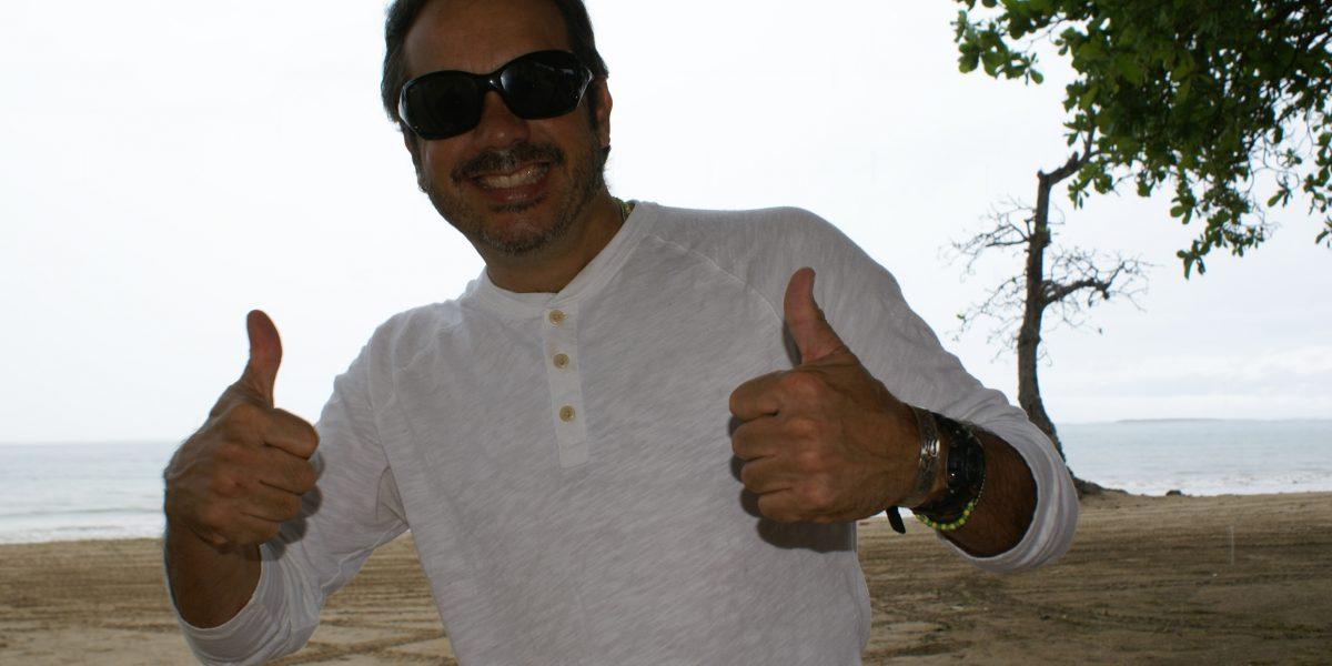 Millo Torres llevará su vibra optimista a Sunday