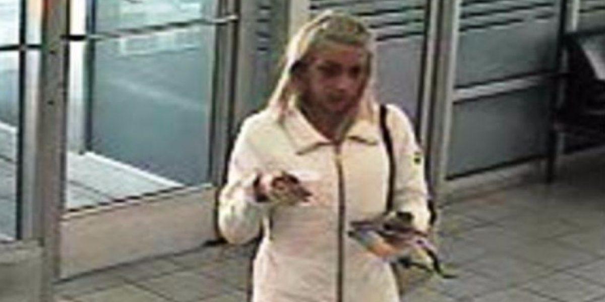 Buscan mujer por robo en Vega Alta