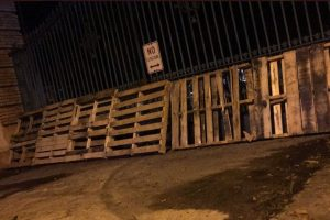 Amanece cerrada la UPR de Río Piedras
