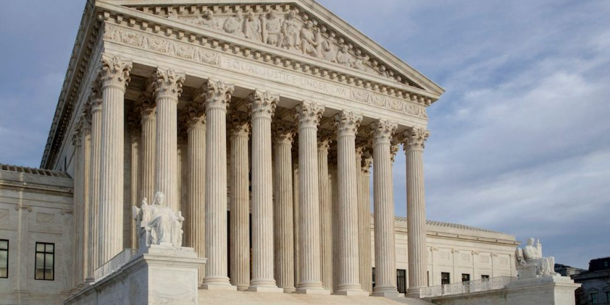 10 datos sobre SCOTUS