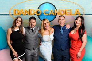 Dando Candela recoge velas en caso de difamación contra Padre Lugo