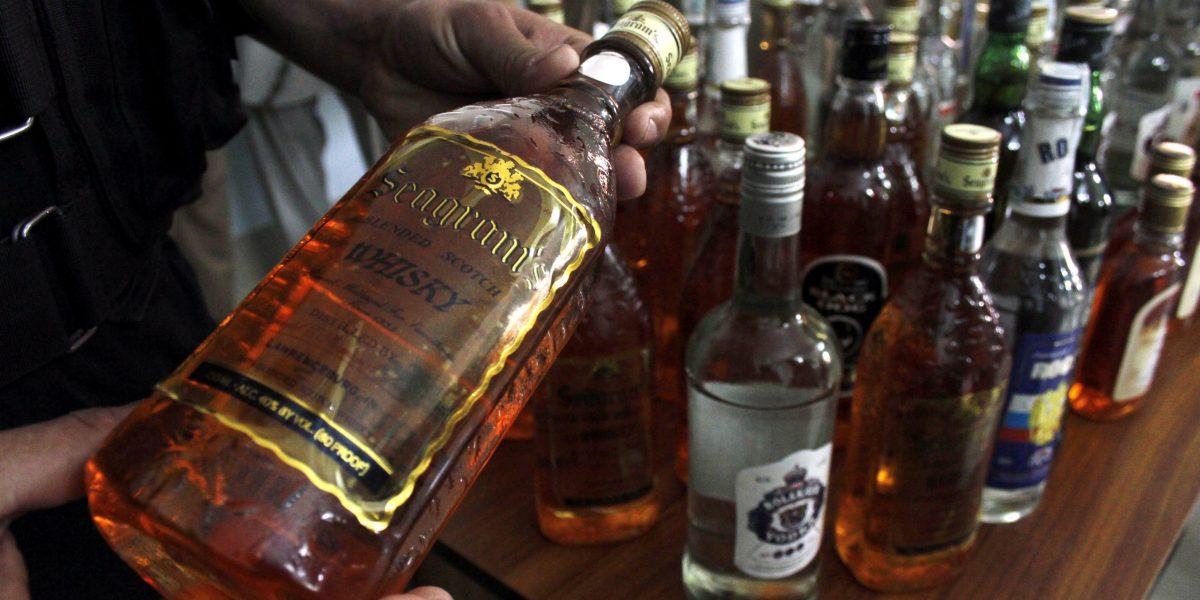 Exhortan a personas con trastornos por alcohol a buscar ayuda