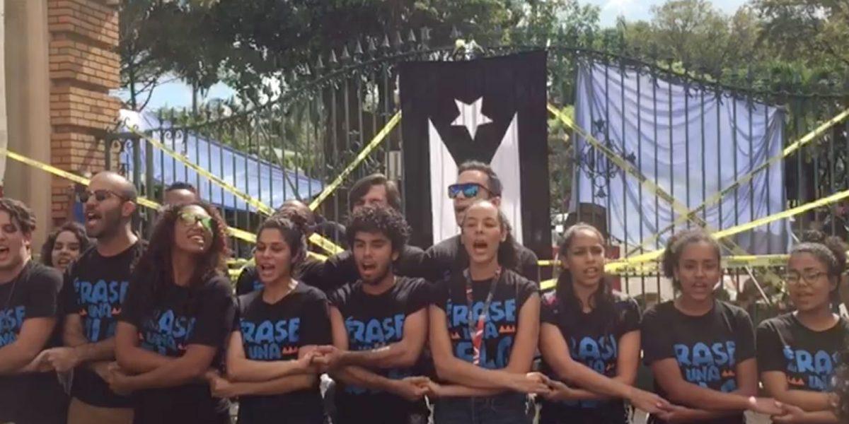 Estudiantes de Música de la UPR alertan sobre posibles cierres de programas