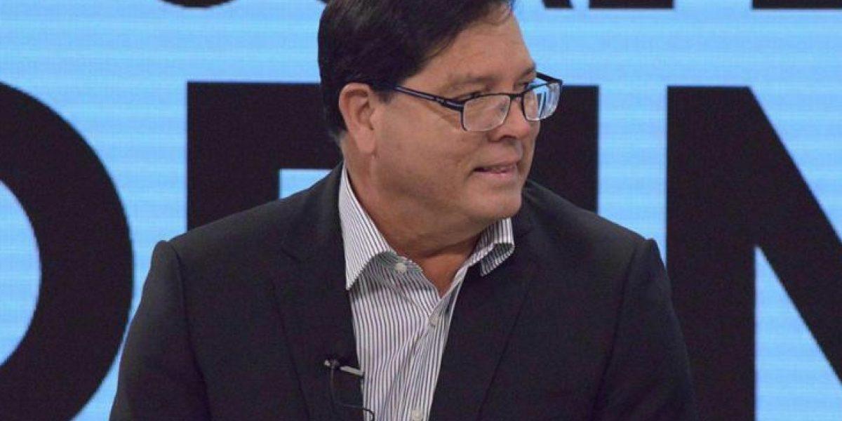Se enfrentan Rubén Sánchez y el gobernador