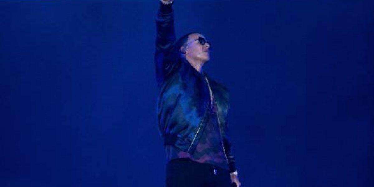 Daddy Yankee el más escuchado en Spotify