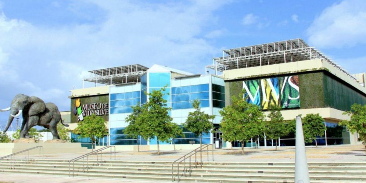 Prendío Santini por cierre del Museo de Vida Silvestre
