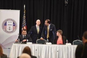 Sexta reunión Junta de Control Fiscal/ Dennis A. Jones/ Metro P.R.