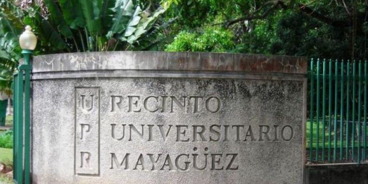 Rector del RUM de la UPR convoca a reunión con el claustro